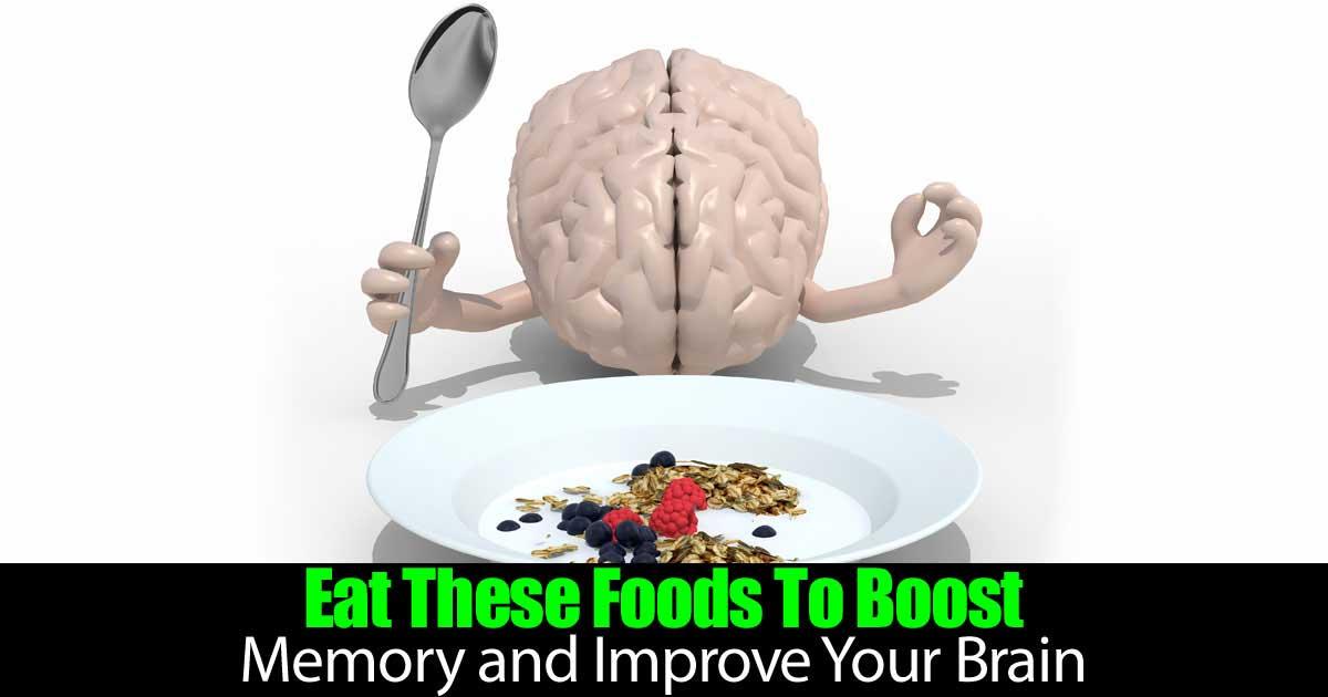 Brain power improvement medicine