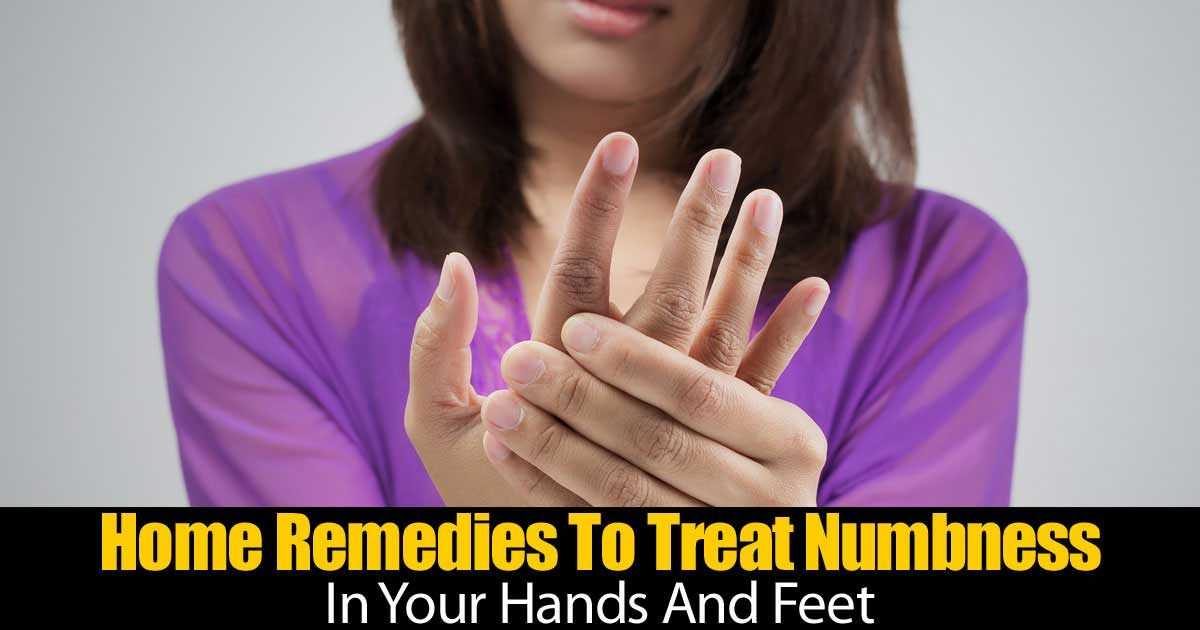 Numbness Feet Hands 32